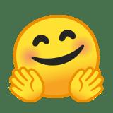 Cute benevolent succulent emoji. cartoon emotions ... |Nice And Friendly Emoji