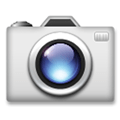Camera Emoji, LG style