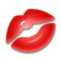 Kiss Mark Emoji Lips Emoji Meaning wit...
