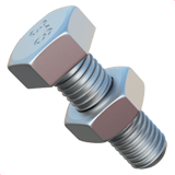 Nut and Bolt Emoji, Apple style