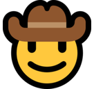 Cowboy Emoji Meaning with Pictures: from A to Z