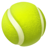 🎾 Tennis Emoji Meaning with Pictures: from A to Z