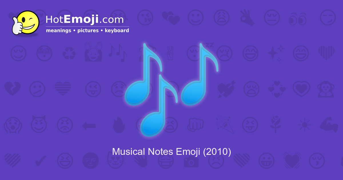 Rose Glen North Dakota ⁓ Try These Musical Notes Emoji Facebook