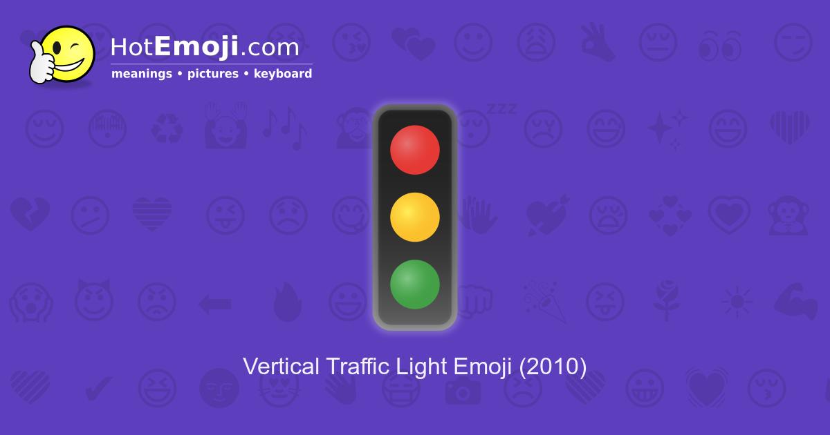Vertical rectangle emoji meaning